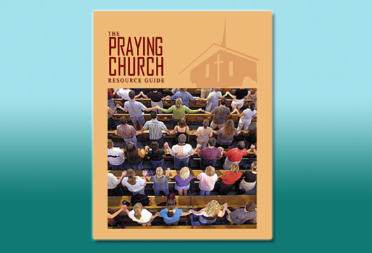 PrayingChurchRG